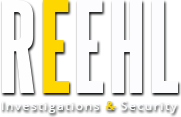 Reehl Investigations & Security | South Jersey | Philadlephia