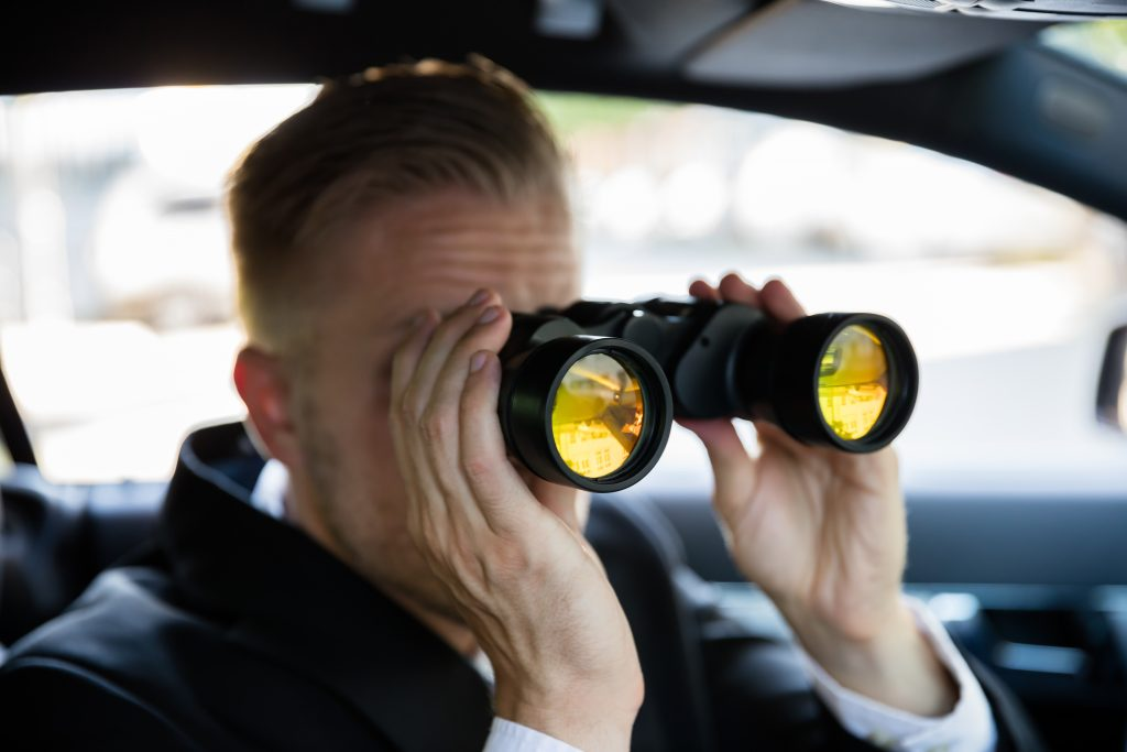 Burlington County Private Investigators